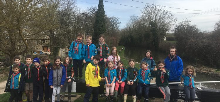 Tackley Walk For Water